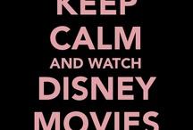 Things Disney / by Katie Hopkins