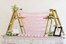 Wedding || Seating charts