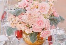 Wedding || Centerpieces