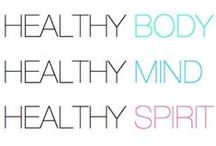 Motivation / Exercise / Healthy / Get healthy / by Maricella Garcia