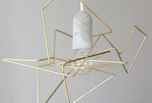 ★ DIY LAMPS & LAMPSHADES  / by Elina P.