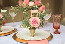 Wedding || Place cards