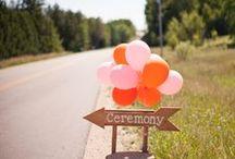 Wedding || Signs
