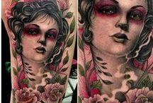 Ink || Ladies