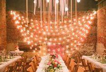 Wedding || Lights
