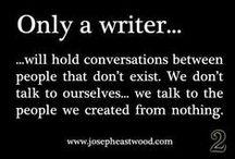 Writing / by Maricella Garcia