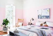 HOME // Guest Room / by Fig. 2 Design Studio