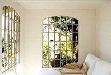 HOME // Sunroom / by Fig. 2 Design Studio