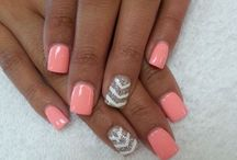 Nail Art / by DeeDra Parks Fry