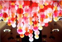 WEDDING // Festive / by Fig. 2 Design Studio
