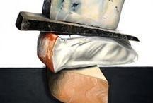 AS FINE ART OCR: Delicatessen / by Magdalene Welch