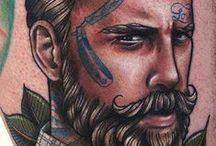 Ink || Men