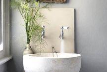 Dream bathroom ideas / Stuff I love