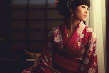 Kimono Lover