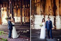 ★ WEDDING PICTURES Elina & Jonni / by Elina P.