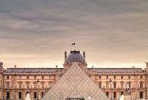 TRAVEL // Paris / by Fig. 2 Design Studio