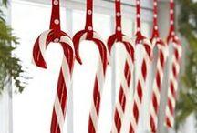 Christmas / Crafts, decorations, etc.
