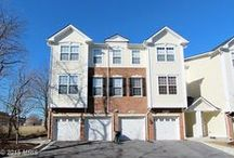 Under Contract: 2216 Highfly Ter, Silver Spring, MD 20902 $460,000 / Beautifully crafted three bedroom, two and half bath townhome with 3000 square feet nestled in the heart of convenience.  Located within a very short walk-able, bikable or easily commutable to two Metro stations, Shopping malls, fine dining, Public Library, Regional Park, Horse Back riding, Stables, Mini Train Rides, Tennis Courts,  Award Winning Brookside Gardens and much more.
