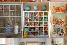 Household Organization / Organization for the home and family. Chores, charts, useful ideas to help us be more efficient.