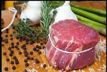 Buy Natural 100% Grass Fed Beef Online! / Buy natural 100% grass fed and grass finished beef online and get it shipped right to your door!