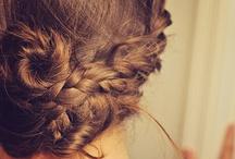 Hair / by Jennifer Beattie