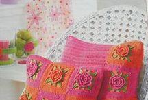 Crochet / by Astri Bowlin