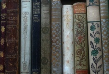 Books  / by Jennifer Beattie