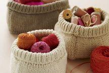 Creative yarn / by Karen Crooks