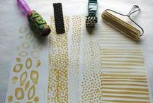 Crafty Crafts / Crafts I want to do / by Emily Hyden