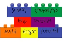 School Counseling and Teaching :)
