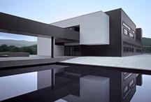 Architecture / by Pedro Sempere