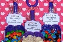 fun gifts & treats