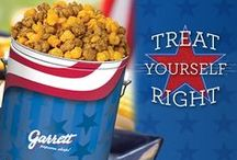 What's Popping at Garrett Popcorn Shops®