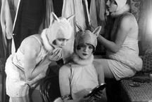 1920's Flappers and Suffragettes / by Beverly Wolf