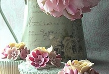 Shabby Chic / by Pamela Reistle