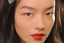 Model Beauty / The best beauty looks from our favorite models.