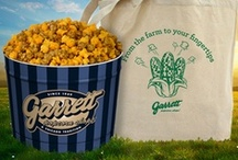 Tinnovate / Reuse/Upcycle your Garrett Popcorn Tin with these ideas! / by Garrett Popcorn Shops