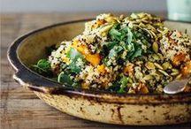 Ancient Grains Recipes
