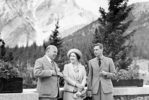 Fairmont History / by Fairmont Hotels & Resorts