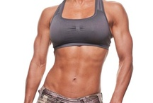 Bringin' Sexy Back / Everything fitness & health...love your body! / by Sabrina Eckley