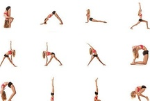 workout stuff =) / by Regina Stanmar