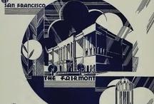 Vintage Fairmont / by Fairmont Hotels & Resorts