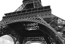 Paris - Autumn Holiday 2012 / by Robert Knijff