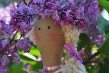 Tilda! / by Karen Crooks