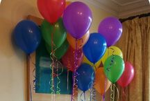 Children's Birthday Party Ideas / by Stacy McArthur