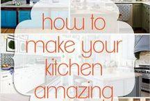 ~ KITCHEN/FOOD TIPS/GADGETS & IDEAS / Good To Know Stuff