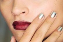 Beauty: Nail-ed It! / Our favorite nail polish colors and nail art ideas. / by ELLE Magazine (US)
