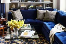 NEXT HOME living room / by The Good Report