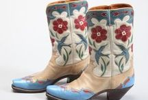 Boots Welcome / Boots from all walks of life / by The Autry
