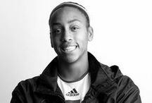 Profiles in Service: Student athletes / Photos taken by Edmonds CC students in 2013. / by Edmonds Comm_College